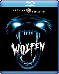 Wolfen (BLU-RAY)