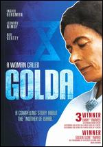 Woman Called Golda