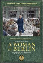 Woman In Berlin