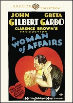 Woman Of Affairs