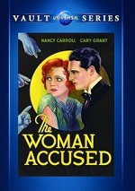 Woman Accused