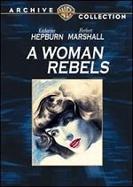 Woman Rebels