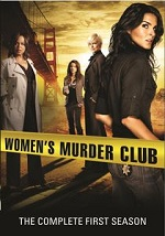 Womens Murder Club - The Complete First Season