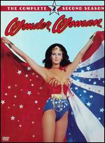 Wonder Woman - The Complete Second Season