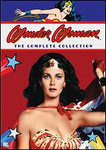 Wonder Woman - The Complete Collection