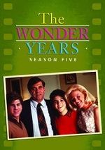 Wonder Years - Season Five