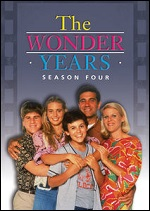 Wonder Years - Season Four