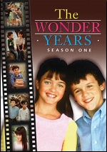 Wonder Years - Season One