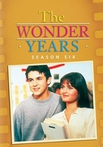Wonder Years - Season Six