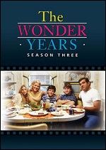 Wonder Years - Season Three