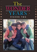 Wonder Years - Season Two