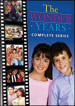 Wonder Years - The Complete Series