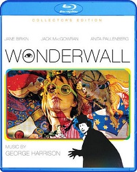 Wonderwall - Collectors Edition (BLU-RAY)
