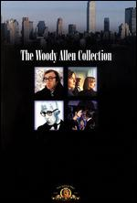 Woody Allen Collection, The