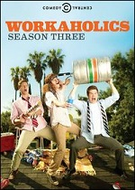 Workaholics - Season Three