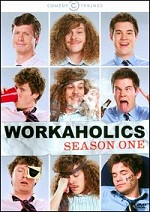 Workaholics - Season One