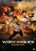 Workaholics - Season Five
