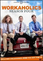 Workaholics - Season Four