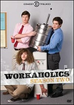 Workaholics - Season Two