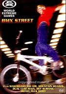 World Extreme Games - BMX Street