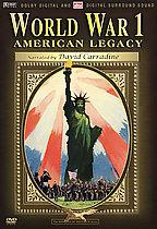 World War I - American Legacy