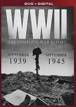 World War II Diaries - The Complete War Report