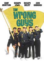 Wrong Guys, The ( 1988 )