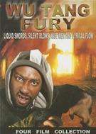Wu Tang Fury