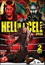WWE - Hell In A Cell 2018