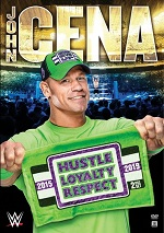 WWE: John Cena - Hustle, Loyalty, Respect