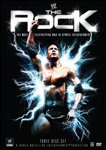 WWE - The Rock - The Most Electrifying Man In Sports Entertainment