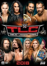 WWE - TLC - Tables, Ladders & Chairs 2018