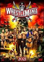 WWE - Wrestlemania 37