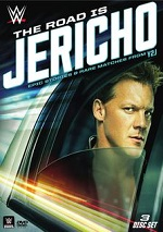 WWE - Road Is Jericho - Epic Stories & Rare Matches From Y2J