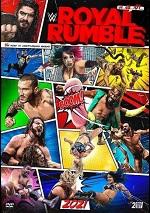 WWE - Royal Rumble 2021