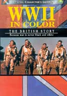 WWII In Color - The British Story
