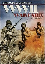 WWII Warfare Collector´s Edition - Vol. 3