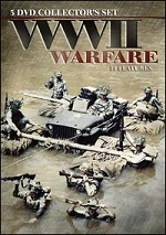 WWII Warfare Collector´s Edition - Vol. 4