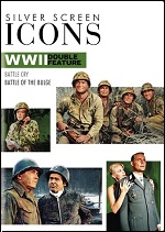 WWII Double Feature - Silver Screen Icons