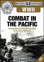 WWII - Combat In The Pacific