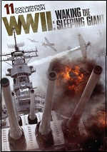 WWII - Waking The Sleeping Giant