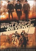 Wyatt Earp´s Revenge