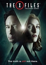 X-Files: Season 10 (The Event Series)