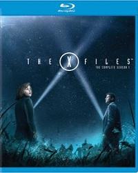 X-Files: The Complete Season 1 (BLU-RAY)