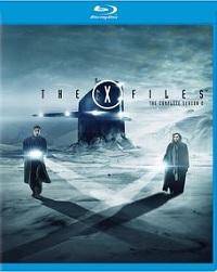 X-Files: The Complete Season 2 (BLU-RAY)