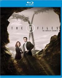 X-Files: The Complete Season 3 (BLU-RAY)