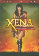 Xena - Warrior Princess - Season One
