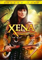 Xena - Warrior Princess - Season Five