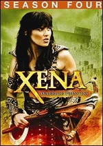 Xena - Warrior Princess - Season Four