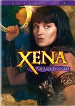 Xena - Warrior Princess - Season Six